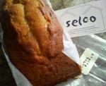 パウンドケーキ専門店 Selco(<br />  セルコ)